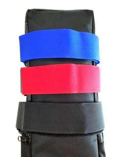 ***In-Stock = Velcro Fastener Straps 50mm x 900mm For Fixing Battery Bag Etc.