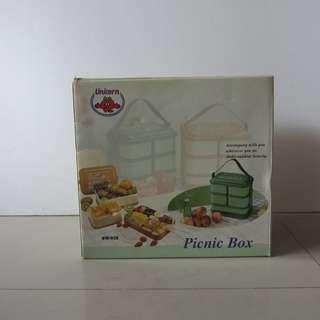 🚚 野餐盒 Picnic Box 全新