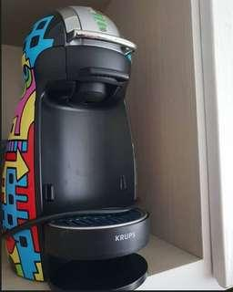 Dolce gusto codfe maker genio 2 limited edition