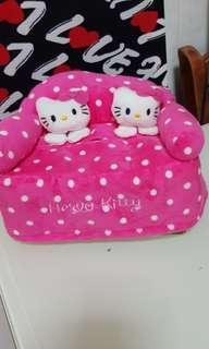 hello kitty tisu box