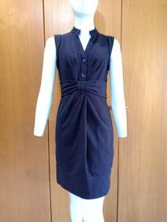 Dress hitam pesta #jumat80