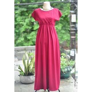 Nursing wear / Maternity clothes clothing / Breastfeeding dress