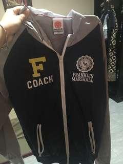 Franklin Marshall Jacket