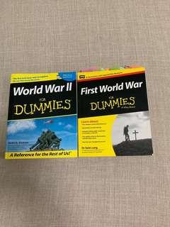 World war History