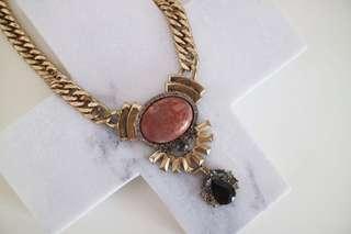 SAMANTHA WILLS Sunset Street Collar Necklace - NWT