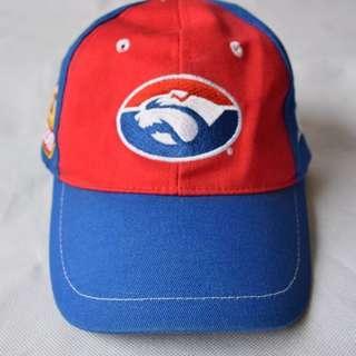 Western Bulldogs 2012 Membership Cap AFL