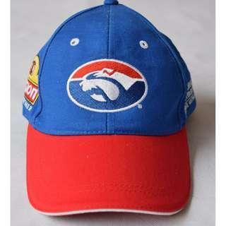 Western Bulldogs Cap AFL