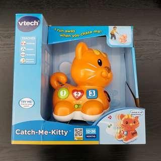 vtech~Catch me Kitty