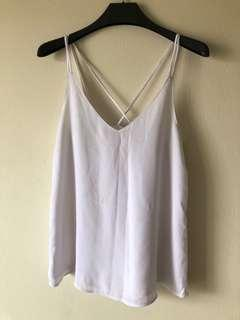 Cotton On Cross Back Top