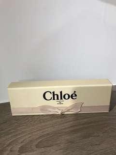 🚚 Chloe 經典小香組