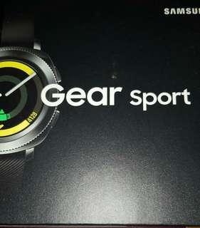 Gear Sport Samsung