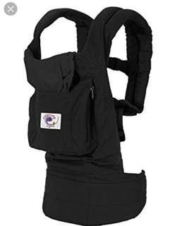 Free delivery! Excellent Baby Carrier