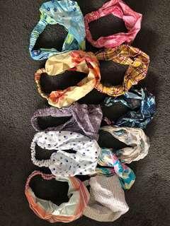 Hand-made Headbands