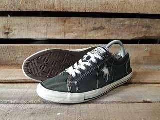 Sepatu Converse Onestar Size 44 Original Kondisi Mulus Harga Murah