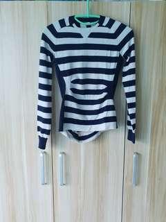 Authentic Karen Millen Knit Top