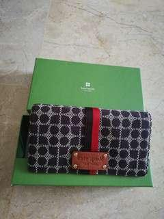 Brand New in Box Kate Spade Wallet REPRICED