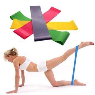 Yoga Band Loop