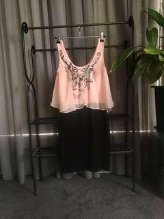 Face Off dress size 8