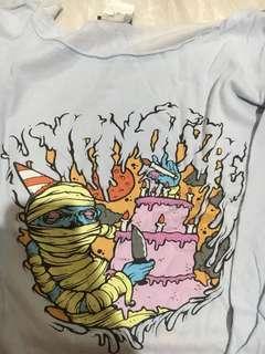 Distro Shirt