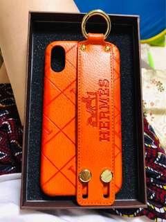 Iphone x hermes case