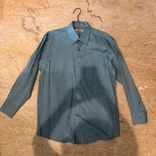 Harry martin shirt slim fit 16/33 nett