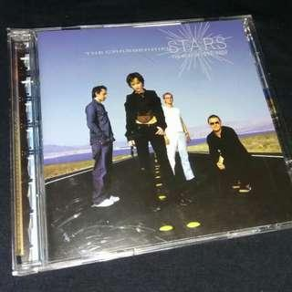 CD The Cranberries. STARS. Best of. 2 discs.