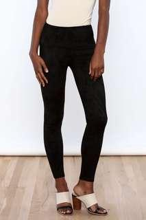 Honey Punch Suede Pants
