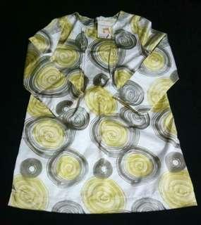 S12 dress