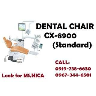 Dental Chair CX-8900 (Standard)