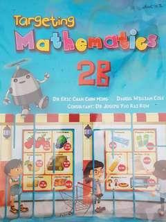 Targeting Mathematics 2B