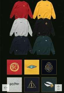 SPAO x HARRY POTTER COLLECTION ORIGINAL (Sweatshirt,Sweater)