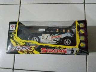 Mobil remot racing car 3