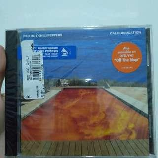 Red hot chili peppers Californication bnew and sealed 🇺🇸