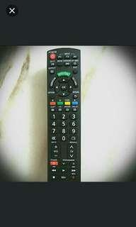 For all Panasonic tv remote control.