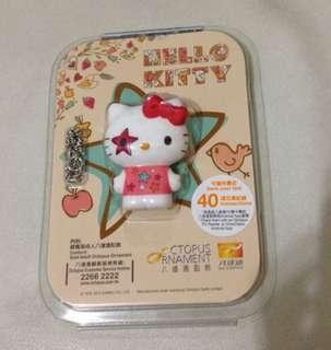 徵收收購 Hello Kitty 八達通 八達通配飾 八達通