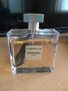 Authentic Chanel Gabriel EDP (100 ml)