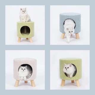 Cat tree and stool-pre order