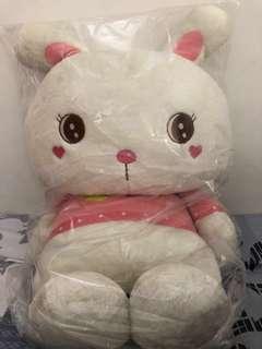 Bunny Doll Tinggi hampir 1 meter