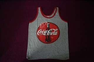 singlet coca cola