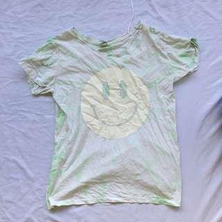 Cotton On Tie Dye Tee