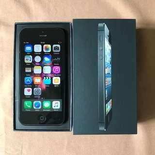 iPhone 5 - 16gb (original)