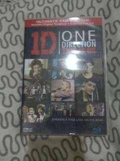 1D OFFICIAL THIS IS US MOVIE