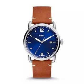 🚚 Fossil Men's Watch FS5325