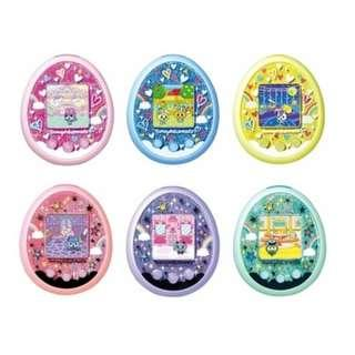 [Pre-Order fr $85] Tamagotchi Meet (All Colours including white)