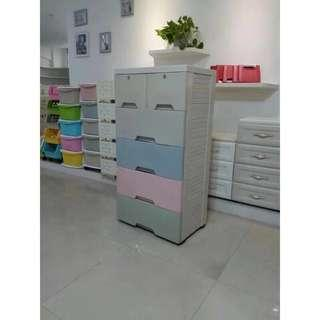 Free delivery Largest Storage Drawers cabinet
