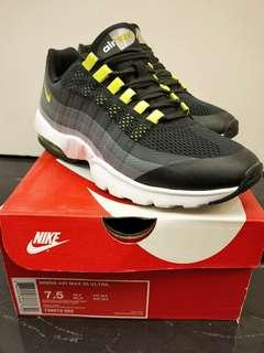 🚚 Nike Air Max 95 ultra 原版配色