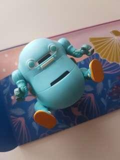 Unbox & Friends -  WeGo robot