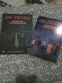 1D One Direction Where We Are Tour Movie 100% Official