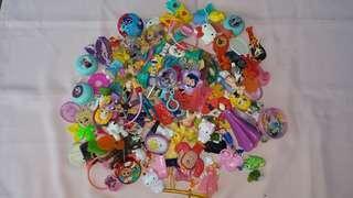 Egg surprise toys all original kinderjoy barbie disney princess frozen