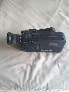 Perakam video lama Sony